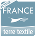 Logo de France Terre Textile