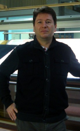 Philippe MAGAT - Dirigeant HUGOTAG