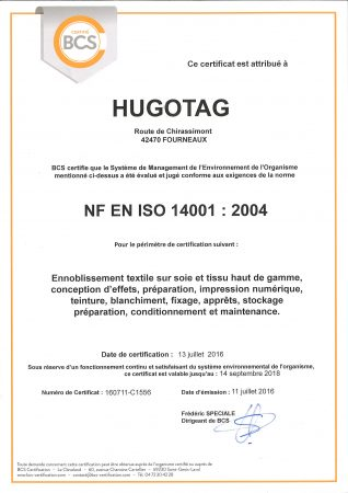 certification-iso14001-du-13-juillet-2016
